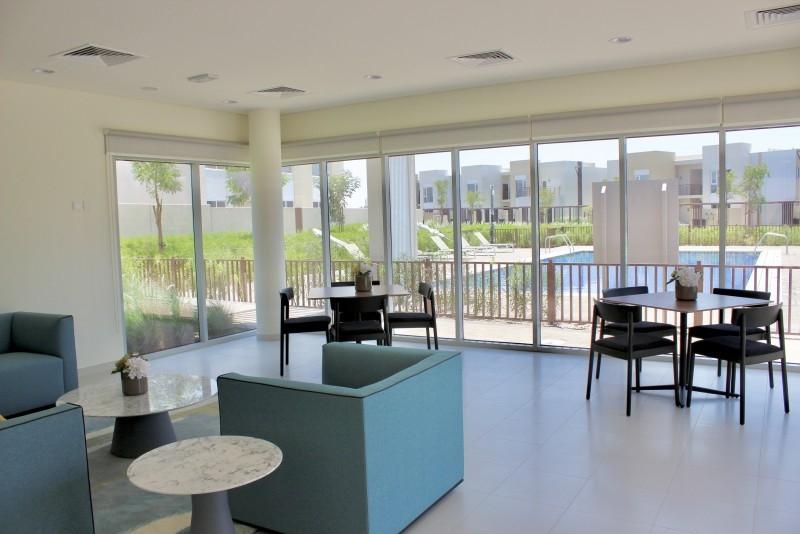 2 Bedroom Townhouse For Rent in  Urbana III,  Dubai South   16