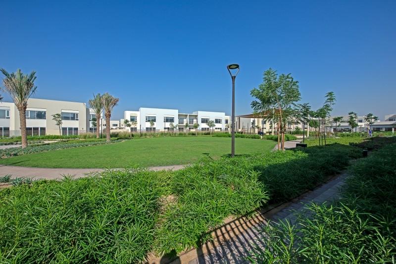 2 Bedroom Townhouse For Rent in  Urbana III,  Dubai South   0