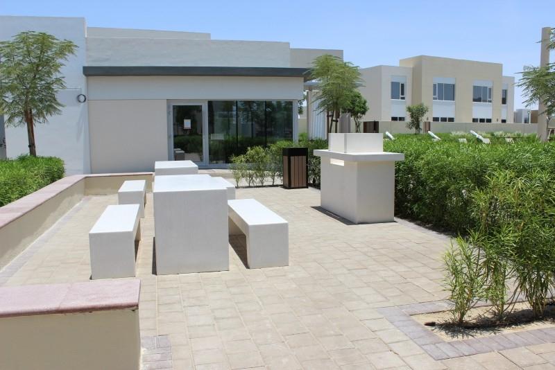 2 Bedroom Townhouse For Rent in  Urbana III,  Dubai South   17