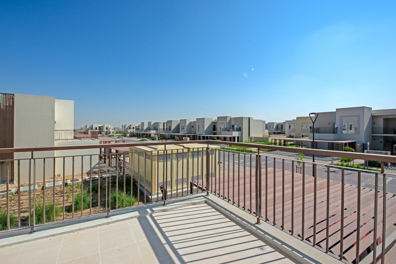 2 Bedroom Townhouse For Rent in  Urbana III,  Dubai South   7