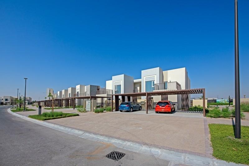 2 Bedroom Townhouse For Rent in  Urbana III,  Dubai South   10