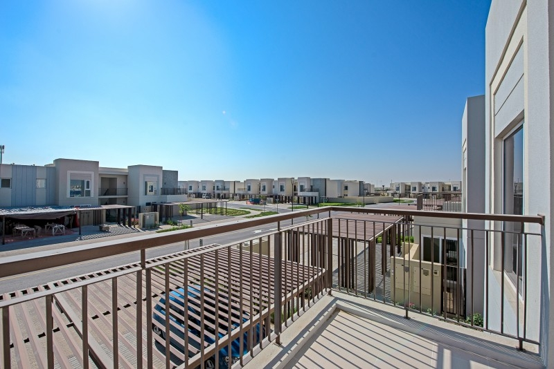 2 Bedroom Townhouse For Rent in  Urbana III,  Dubai South   8