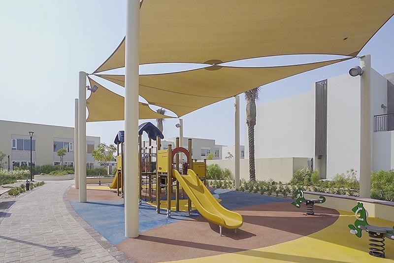 2 Bedroom Townhouse For Rent in  Urbana III,  Dubai South   13