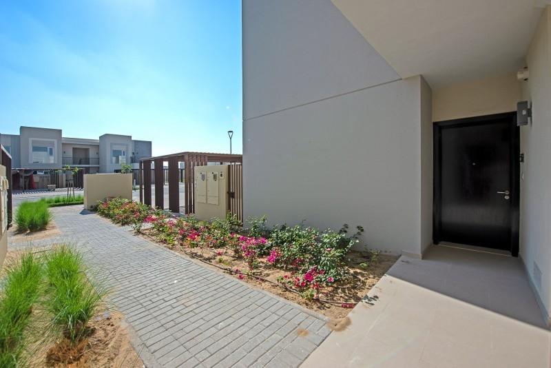 2 Bedroom Townhouse For Rent in  Urbana III,  Dubai South   9