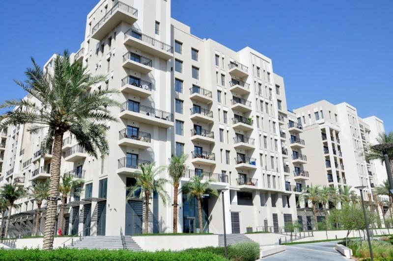 1 Bedroom Apartment For Rent in  Hayat Boulevard,  Town Square   0