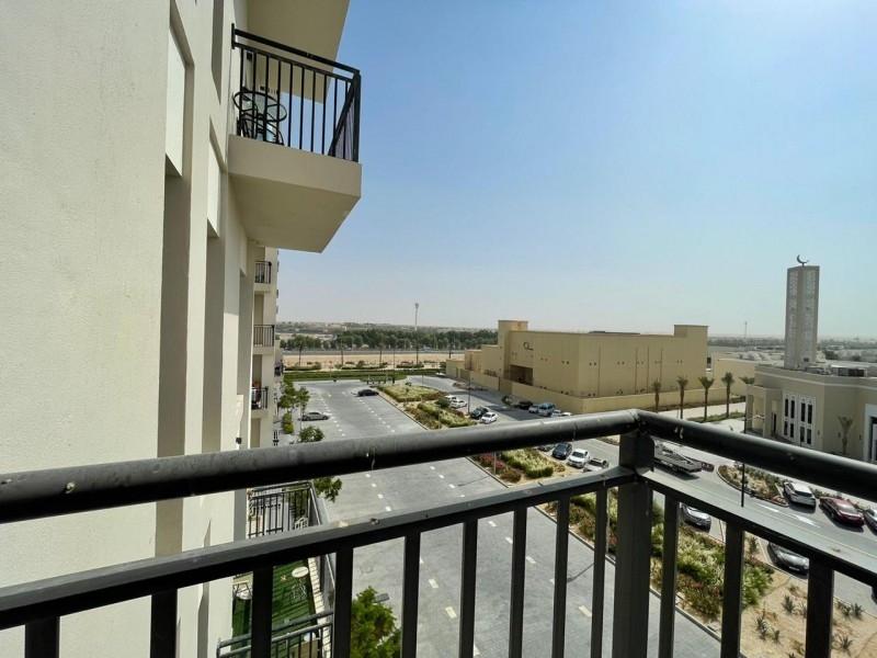 1 Bedroom Apartment For Rent in  Hayat Boulevard,  Town Square   8