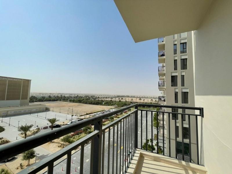 1 Bedroom Apartment For Rent in  Hayat Boulevard,  Town Square   11