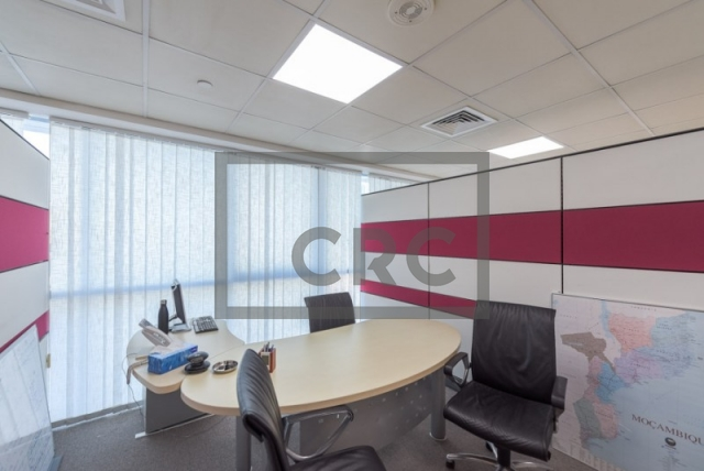 office for sale in jumeirah lake towers, indigo tower   8