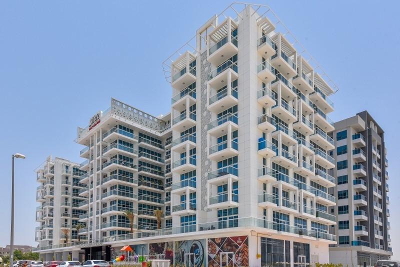 2 Bedroom Apartment For Sale in  Glitz 3,  Dubai Studio City   11