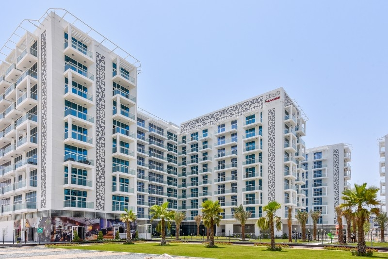 2 Bedroom Apartment For Sale in  Glitz 3,  Dubai Studio City   9