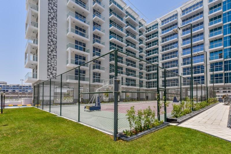 2 Bedroom Apartment For Sale in  Glitz 3,  Dubai Studio City   10