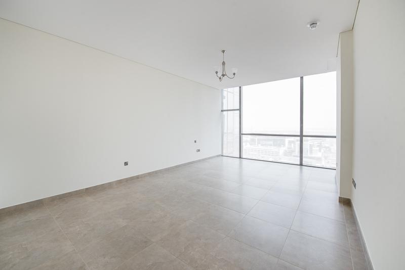 1 Bedroom Apartment For Rent in  Sky Tower 1,  Dubai Festival City   3