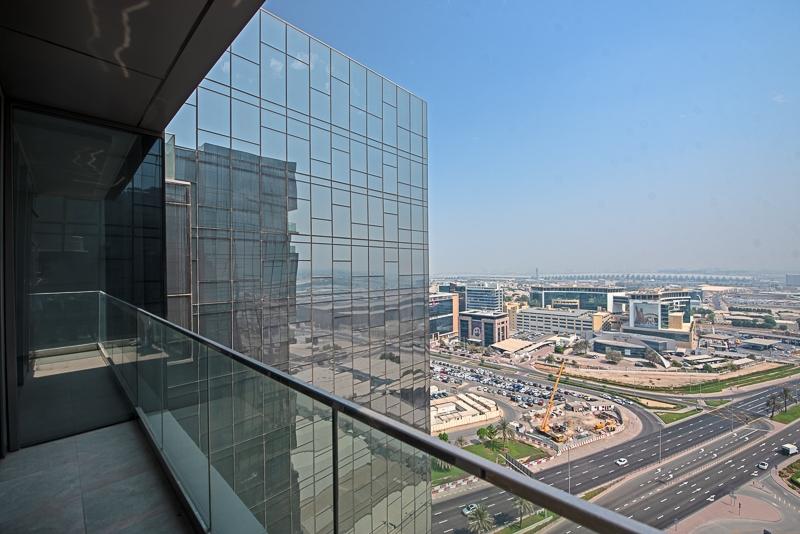 1 Bedroom Apartment For Rent in  Sky Tower 1,  Dubai Festival City   0