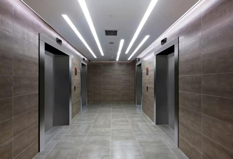 1 Bedroom Apartment For Rent in  Sky Tower 1,  Dubai Festival City   8