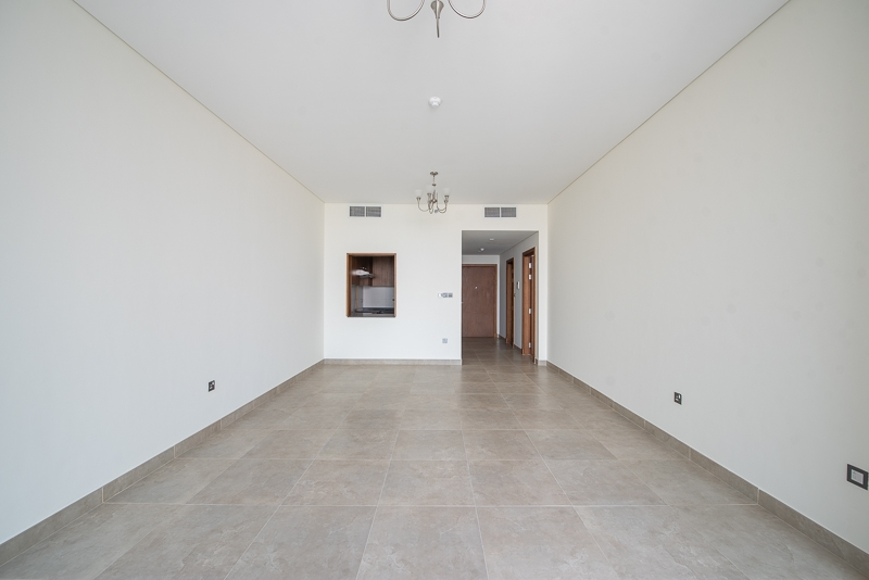 1 Bedroom Apartment For Rent in  Sky Tower 1,  Dubai Festival City   2