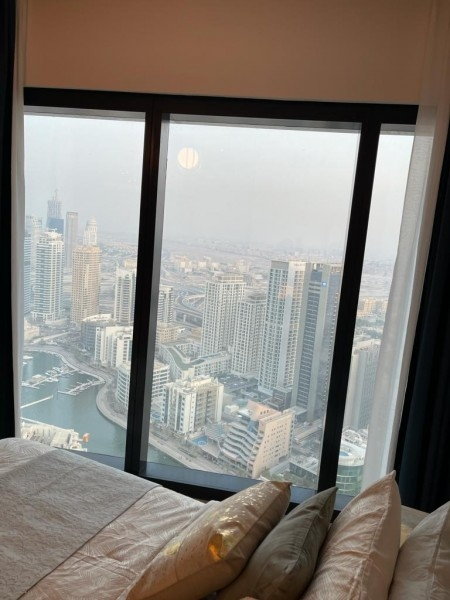 1 Bedroom Apartment For Rent in  The Address Residences Jumeirah Resort And Spa,  Jumeirah Beach Residence   5