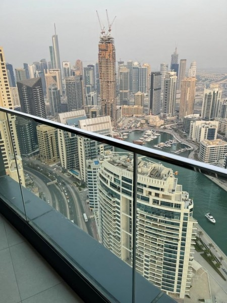 1 Bedroom Apartment For Rent in  The Address Residences Jumeirah Resort And Spa,  Jumeirah Beach Residence   8