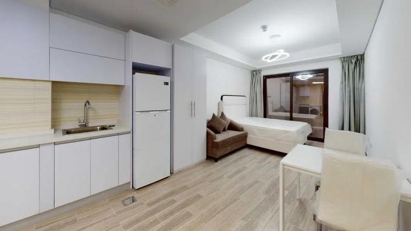 Studio Apartment For Sale in  Laya Mansion,  Jumeirah Village Circle   0