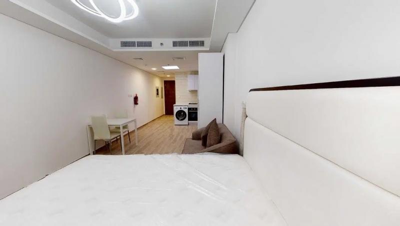 Studio Apartment For Sale in  Laya Mansion,  Jumeirah Village Circle   1