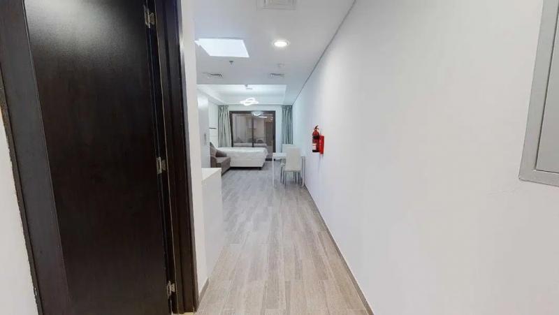 Studio Apartment For Sale in  Laya Mansion,  Jumeirah Village Circle   11