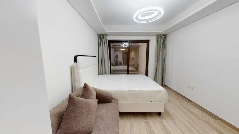 Studio Apartment For Sale in  Laya Mansion,  Jumeirah Village Circle   3