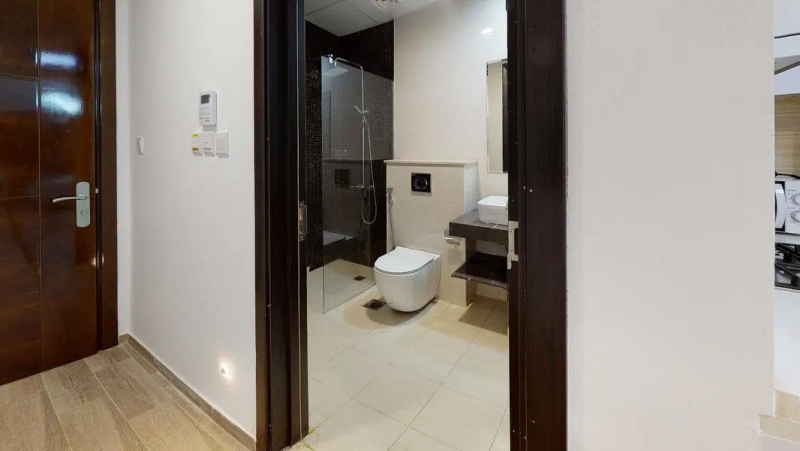 Studio Apartment For Sale in  Laya Mansion,  Jumeirah Village Circle   9