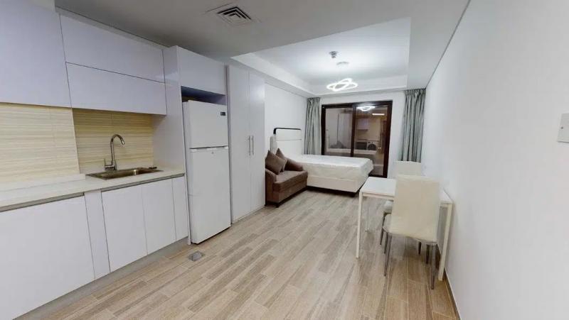Studio Apartment For Sale in  Laya Mansion,  Jumeirah Village Circle   4