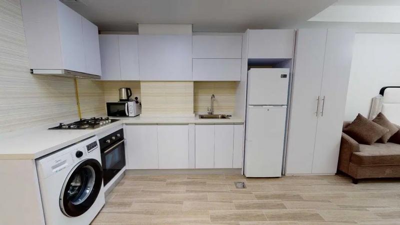 Studio Apartment For Sale in  Laya Mansion,  Jumeirah Village Circle   5