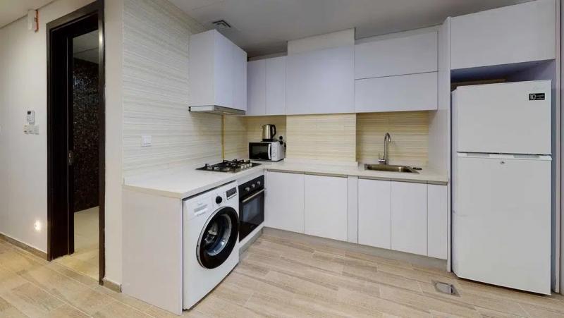Studio Apartment For Sale in  Laya Mansion,  Jumeirah Village Circle   6