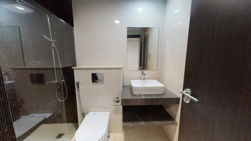 Studio Apartment For Sale in  Laya Mansion,  Jumeirah Village Circle   8
