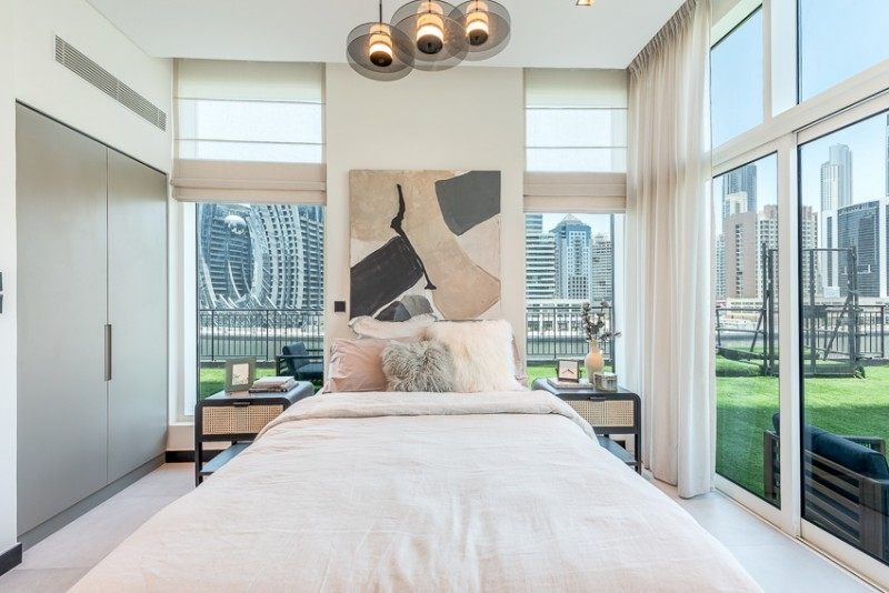 1 Bedroom Apartment For Sale in  15 Northside,  Business Bay | 6