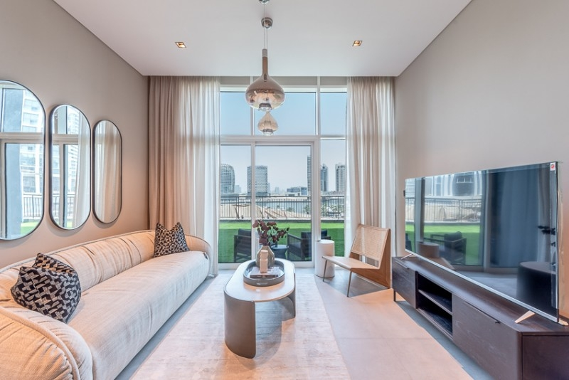 1 Bedroom Apartment For Sale in  15 Northside,  Business Bay | 3