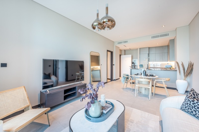 1 Bedroom Apartment For Sale in  15 Northside,  Business Bay | 2