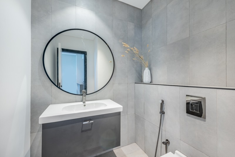 1 Bedroom Apartment For Sale in  15 Northside,  Business Bay | 5