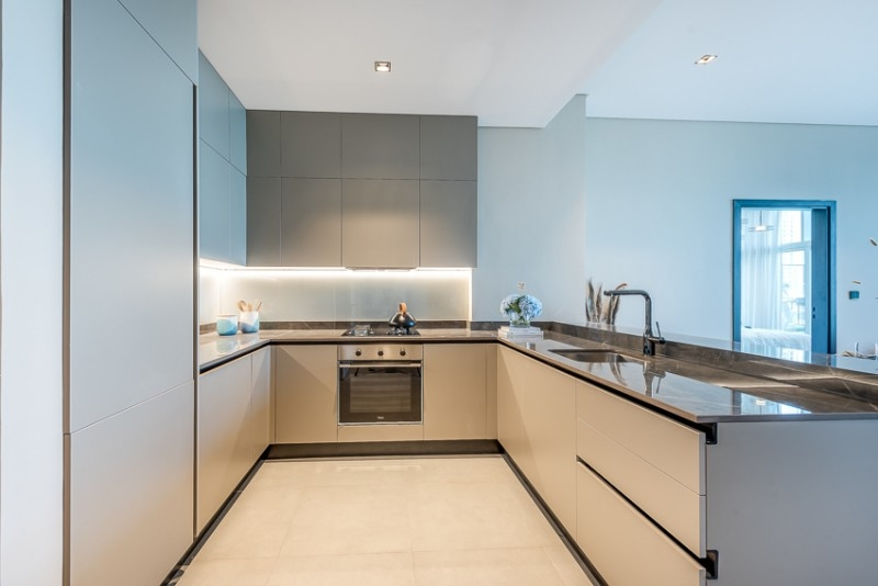 1 Bedroom Apartment For Sale in  15 Northside,  Business Bay | 4