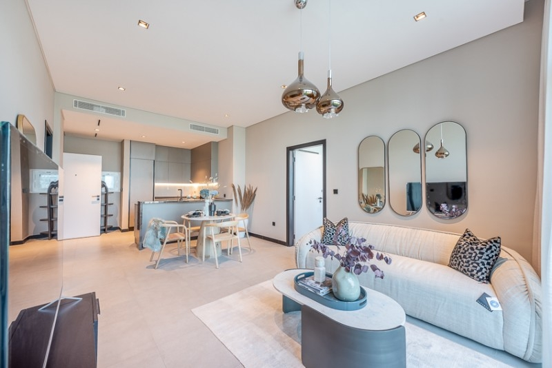 1 Bedroom Apartment For Sale in  15 Northside,  Business Bay | 1