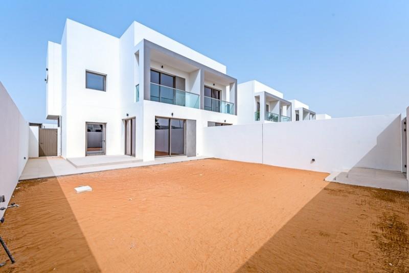 2 Bedroom Villa For Rent in  Yas Acres,  Yas Island   17