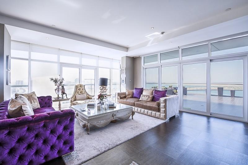 4 Bedroom Apartment For Sale in  Al Naseem Residences C,  Al Raha Beach | 8