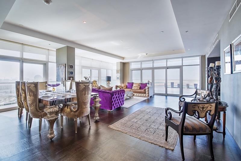 4 Bedroom Apartment For Sale in  Al Naseem Residences C,  Al Raha Beach | 0