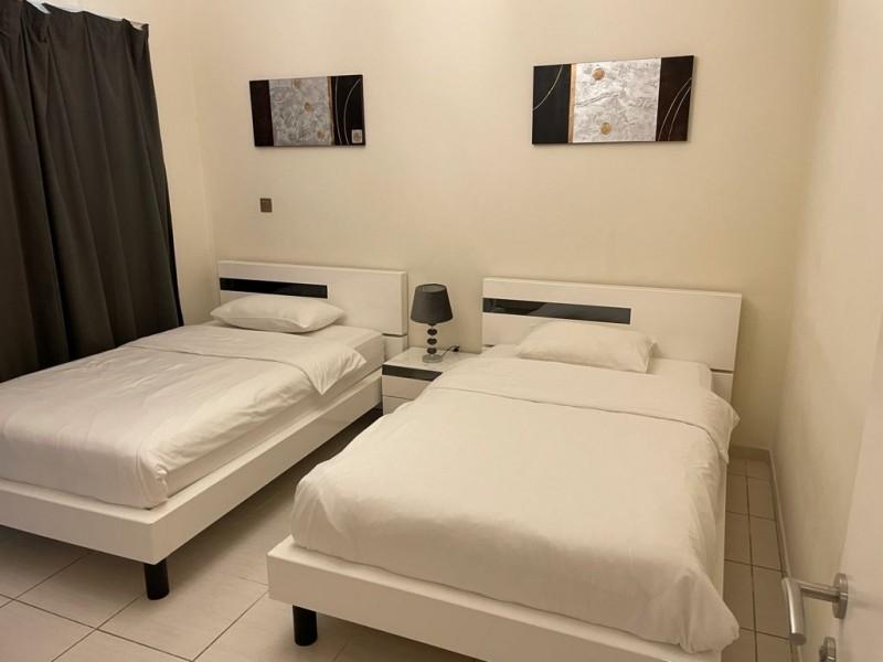 3 Bedroom Villa For Rent in  Springs 6,  The Springs | 11