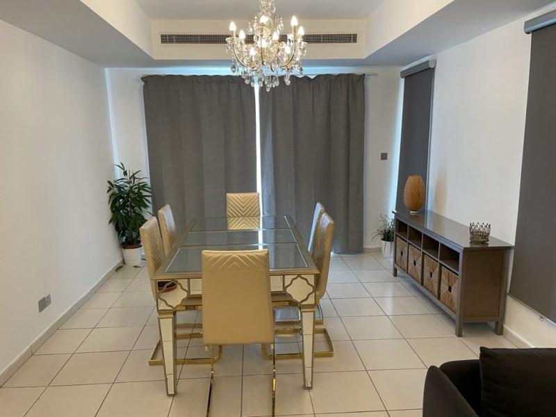 3 Bedroom Villa For Rent in  Springs 6,  The Springs | 6