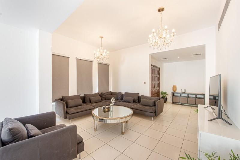 3 Bedroom Villa For Rent in  Springs 6,  The Springs | 3