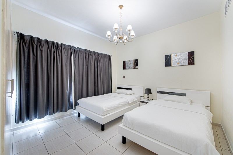 3 Bedroom Villa For Rent in  Springs 6,  The Springs | 18