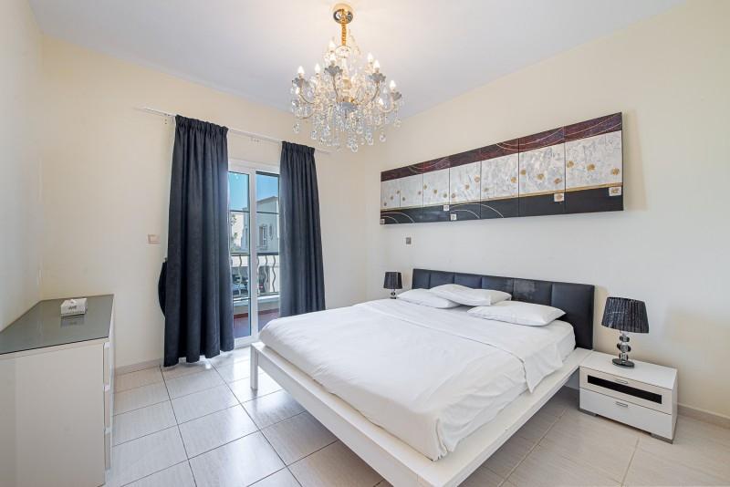 3 Bedroom Villa For Rent in  Springs 6,  The Springs | 19