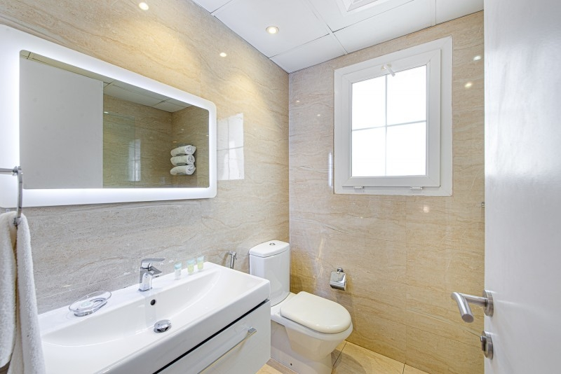 3 Bedroom Villa For Rent in  Springs 6,  The Springs | 9