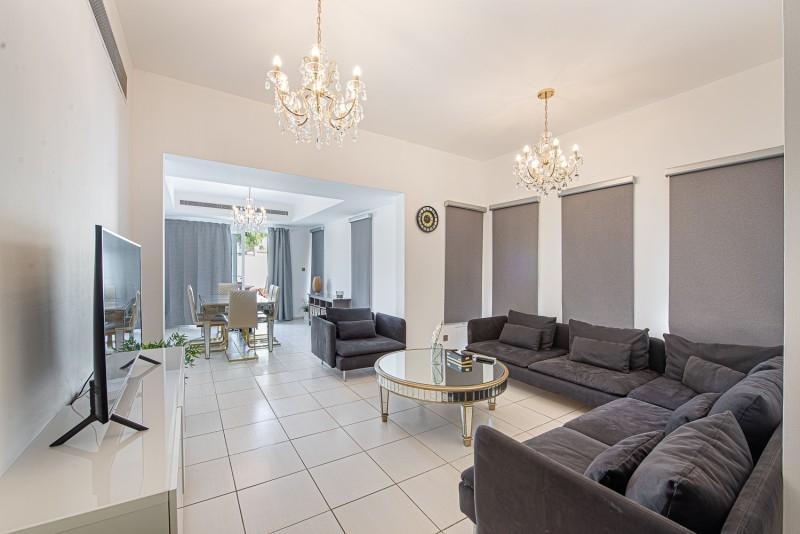 3 Bedroom Villa For Rent in  Springs 6,  The Springs | 4