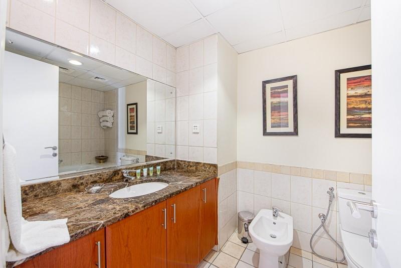 3 Bedroom Villa For Rent in  Springs 6,  The Springs | 22