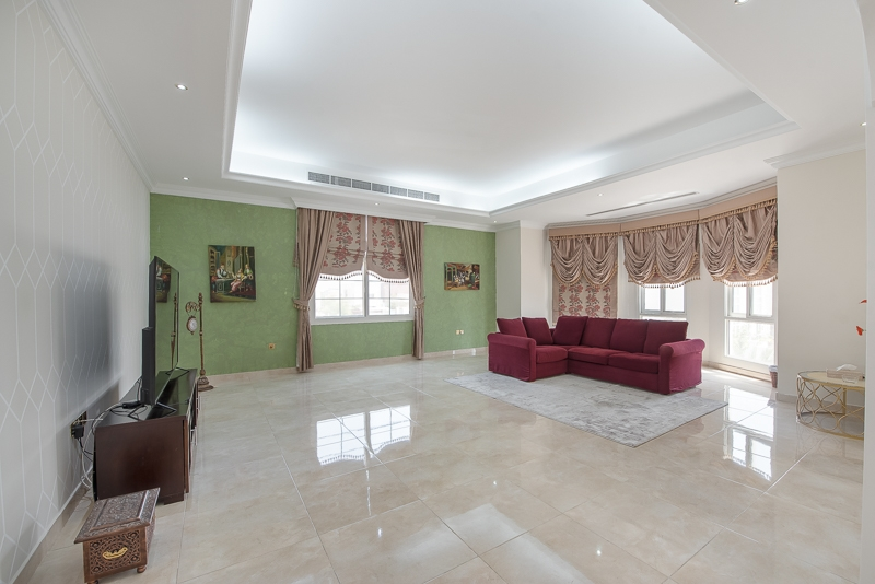 6 Bedroom Villa For Rent in  Al Barsha South 1,  Al Barsha | 11