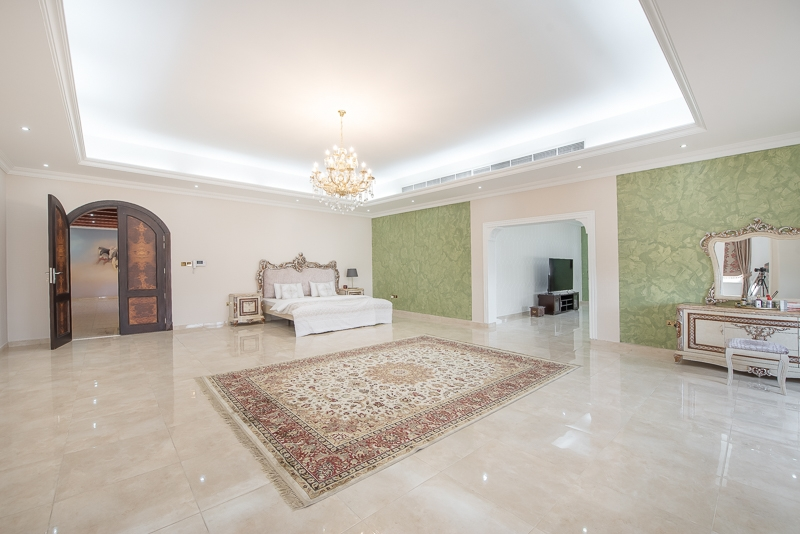 6 Bedroom Villa For Rent in  Al Barsha South 1,  Al Barsha | 14