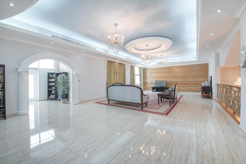 6 Bedroom Villa For Rent in  Al Barsha South 1,  Al Barsha | 9